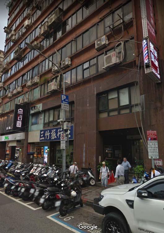 大台北KTV酒店-制服店